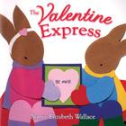 The Valentine Express Cover Image