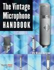 The Vintage Microphone Handbook Cover Image