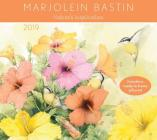 Marjolein Bastin 2019 Deluxe Wall Calendar: Nature's Inspiration Cover Image