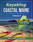 Kayaking Coastal Maine - Volume 2: Blue Hill Peninsula, Cape Rosier, and Castine Cover Image