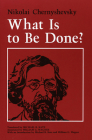 What Is to Be Done? Cover Image