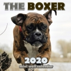 The Boxer 2020 Mini Wall Calendar Cover Image