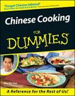 Chinese Cooking for Dummies Cover Image