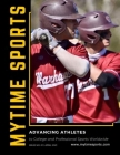 MyTime Sports: Advancing Athletes Issue No. 1 Cover Image