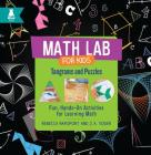 Tangrams and Puzzles: Fun, Hands-On Activities for Learning Math Cover Image