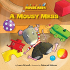 A Mousy Mess: Sorting (Mouse Math) Cover Image