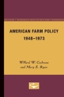 American Farm Policy, 1948-1973 Cover Image