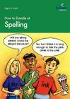 How to Dazzle at Spelling Cover Image