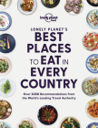 Lonely Planet's Best Places to Eat in Every Country Cover Image