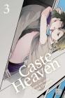 Caste Heaven, Vol. 3 Cover Image