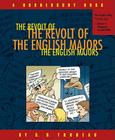 The Revolt of the English Majors: A Doonesbury Book Cover Image