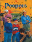 Peepers Cover Image