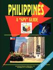 Philippines a Spy Guide Cover Image