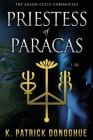 Priestess of Paracas (Anlon Cully Chronicles #4) Cover Image