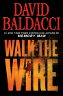 Walk the Wire (Memory Man series #6) Cover Image