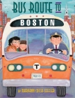 Bus Route to Boston Cover Image