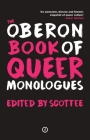 The Oberon Book of Queer Monologues Cover Image