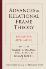 Advances in Relational Frame Theory: Research & Application Cover Image