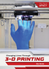 Changing Lives Through 3-D Printing Cover Image