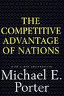 Competitive Advantage of Nations Cover Image