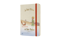 Moleskine 2021 Petit Prince Weekly Planner, 12M, Pocket, Fox, Hard Cover (3.5 x 5.5) Cover Image
