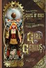Girl Genius Volume 8: Agatha Heterodyne and the Chapel of Bones Cover Image