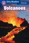 Ripley Readers LEVEL4 Volcanoes Cover Image