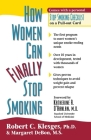 How Women Can Finally Stop Smoking Cover Image
