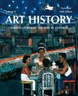 Art History, Volume 2 Plus New Mylab Arts -- Access Card Package Cover Image