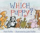 Which Puppy? Cover Image