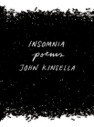 Insomnia: Poems Cover Image