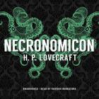 Necronomicon Cover Image