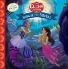 Elena of Avalor Song of the Sirenas Cover Image