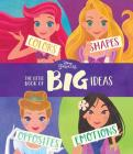 Disney Princess The Little Book of Big Ideas Cover Image