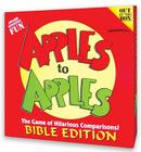 Apples to Apples Card Game Cover Image