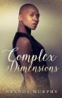Complex Dimensions Cover Image