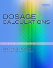 Dosage Calculations (Available Titles 321 Calc!dosage Calculations Online) Cover Image