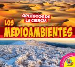 Los Medioambientes Cover Image