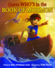 Guess Who's in the Book of Mormon Cover Image