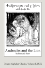 Androcles and the Lion (Deseret Alphabet edition) Cover Image