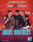 The Jonas Brothers Cover Image