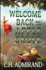 Welcome Back to Apple Grove Cover Image
