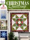 Christmas Quilting Cover Image