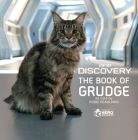 Star Trek Discovery: The Book of Grudge: Book's Cat from Star Trek Discovery Cover Image