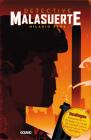 Detective Malasuerte Cover Image