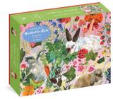 Nathalie Lété: Rabbits 500-Piece Puzzle Cover Image