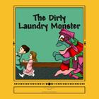 The Dirty Laundry Monster Cover Image