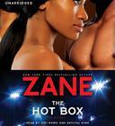 The Hot Box: A Novel Cover Image