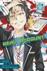 Real Account 6 Cover Image
