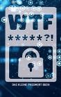 Das Kleine Passwort Buch: offline alle Internet Logins, Handy Pins und Codes von digitalen Geräten und analogen Produkten organisieren und verwa Cover Image